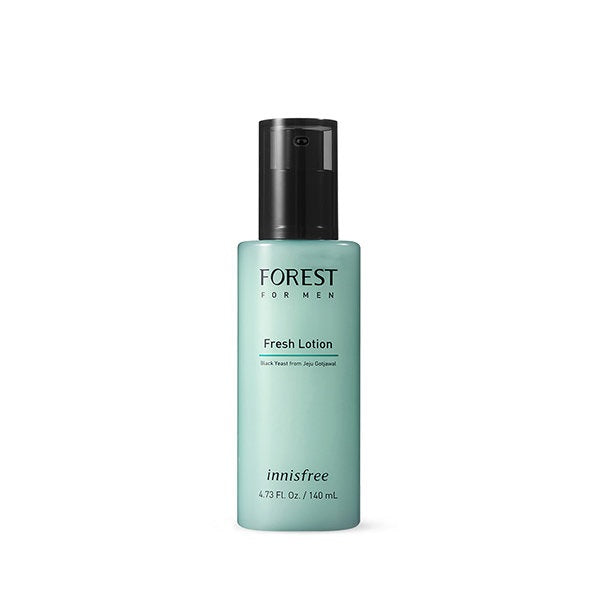 INNISFREE Forest For Men Fresh Lotion