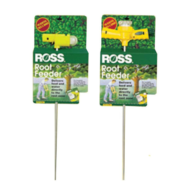 Ross Root Feeder Deluxe