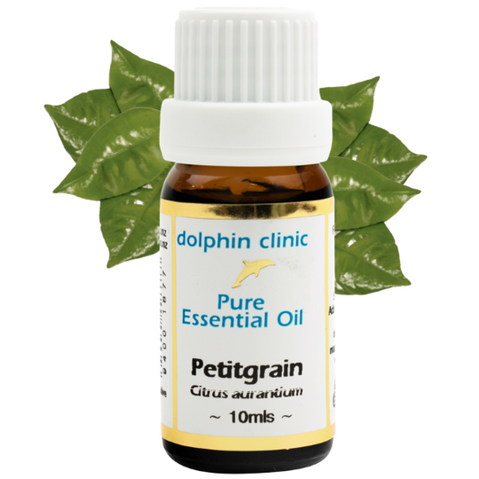 PETITGRAIN PURE ESSENTIAL OIL 10ML