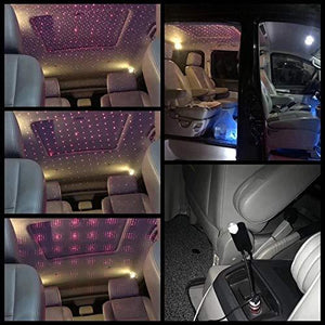 SMART USB ROMANTIC LIGHT FOR CAR AND HOME DECORATION