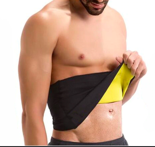 The Hot Shaper Slim Belt for Men & Women (BUY 1 Get 2 FREE)