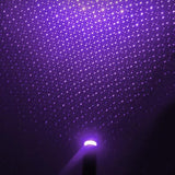 Party Mode Led Car Roof Projector