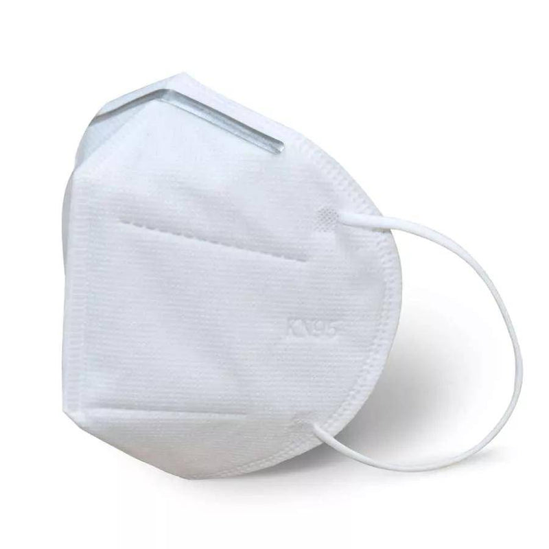 TUGU KN95 5-Layer 95% Filtration Respirator Face Masks 1000 Pack - [seattleppe.com]