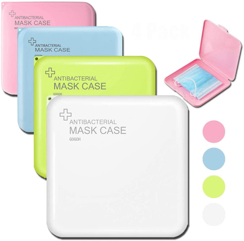 Mask Storage Case Special