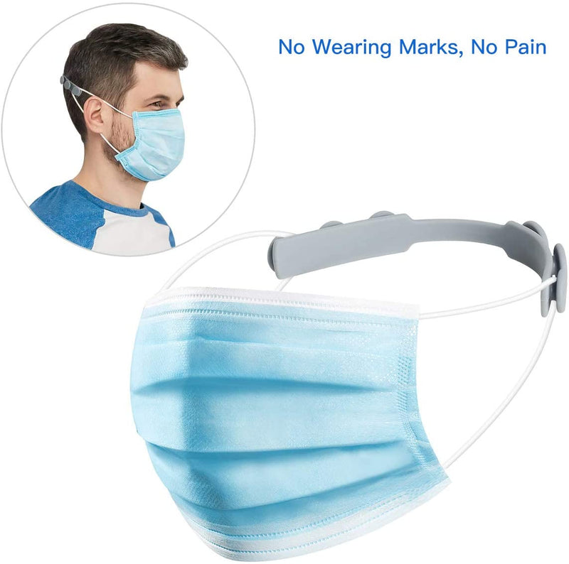 Ear Saver Mask Adjuster - SeattlePPE