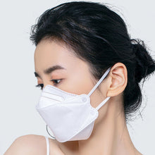 Load image into Gallery viewer, Weini - CDC Tested 99.39% Filtration KN95 Respirator Face Masks (50 - 300 Packs)