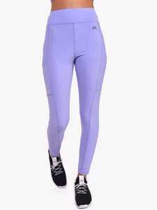 Gym/Yoga Tight Pocket Style - (BH)