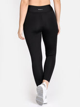 Load image into Gallery viewer, Gym/Yoga High Waist Tights - Black