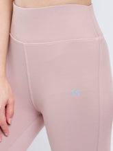 Load image into Gallery viewer, Gym/Yoga Low Waist Side Drawstring Tight - Peach