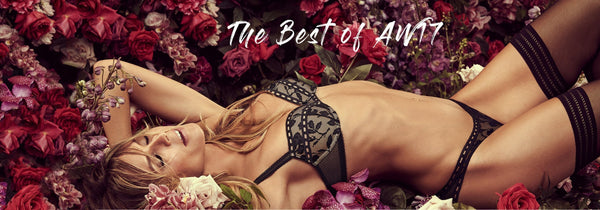 The hottest lingerie picks for AW17-AvecAmour Lingerie