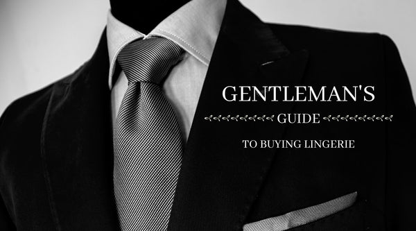 Men's Guide: 3 Simple Steps to Buying Sexy Lingerie - Avec Amour Lingerie Boutique