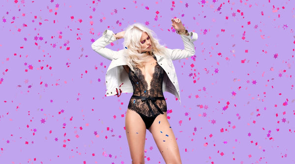 Ooze sex appeal: 4 ways to rock a bodysuit outside your boudoir - Avec Amour Lingerie Boutique