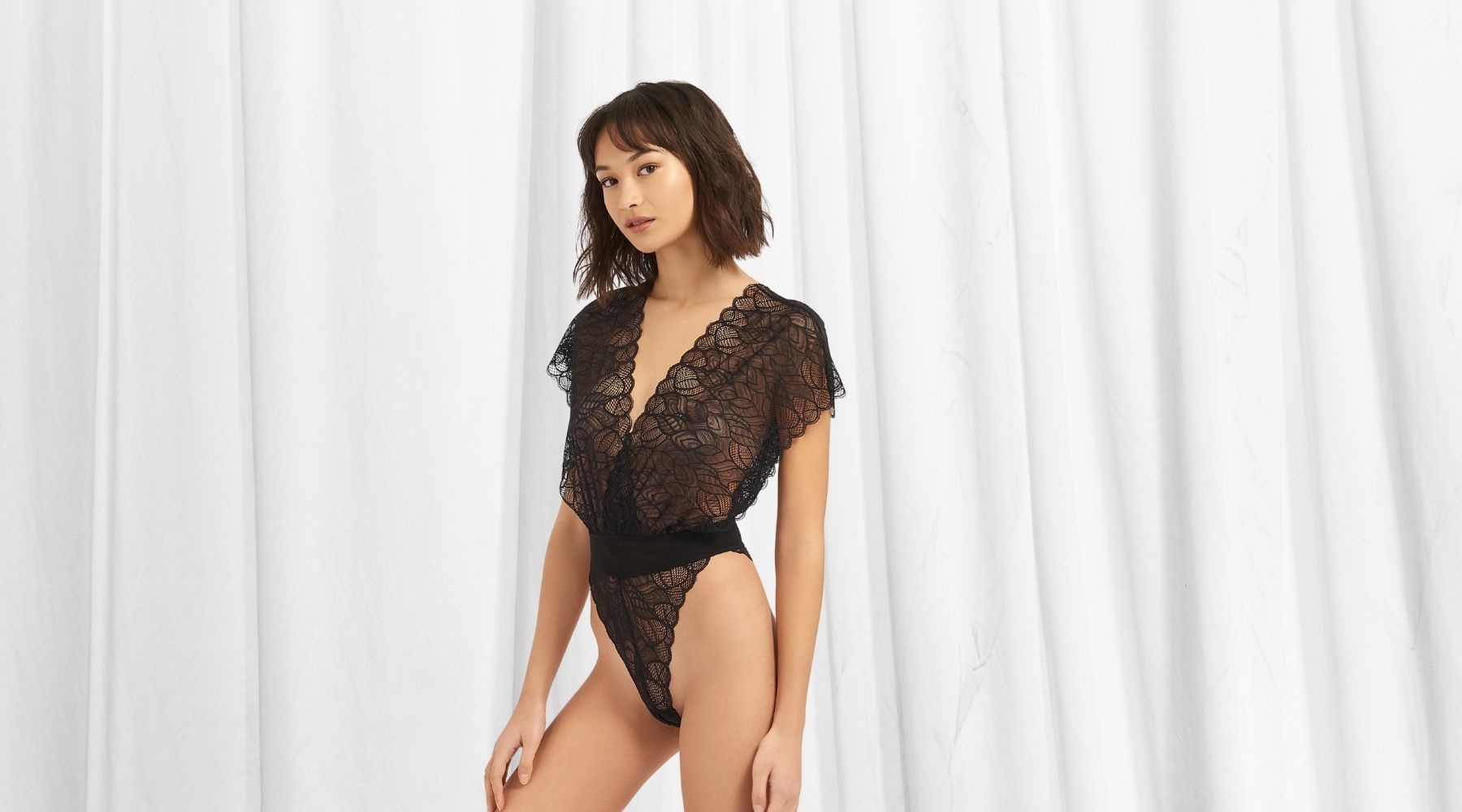 Bluebella Emerson Body | Avec Amour Sexy High End Lingerie