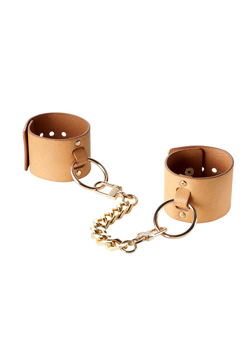 Maze Wide Cuffs-Accessories-Bijoux Indiscrets-AvecAmourLingerie