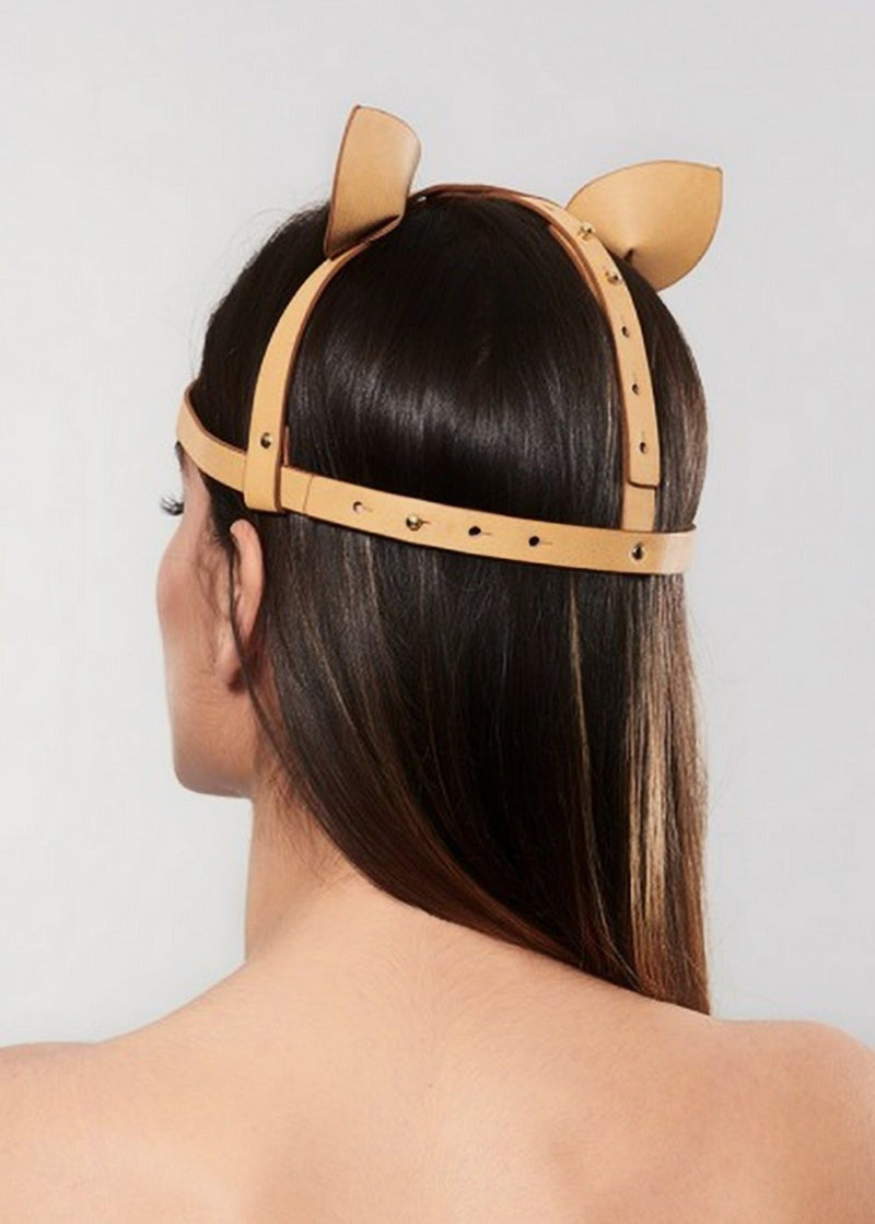 Maze Head Harness-Accessories-Bijoux Indiscrets-AvecAmourLingerie