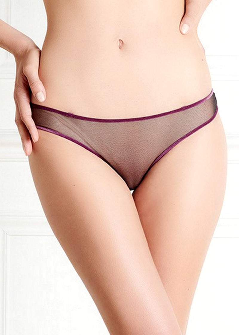 Coup De Foudre Panty-Bottoms-Maison Close-AvecAmourLingerie
