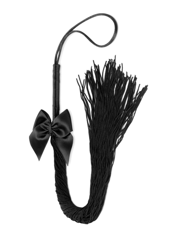 Lilly Fringe Whip-Accessories-Bijoux Indiscrets-AvecAmourLingerie
