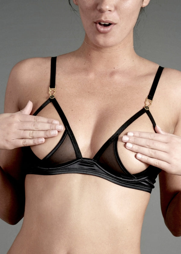 Accords et Desaccords Open Bra-Bras-Atelier Amour-AvecAmourLingerie