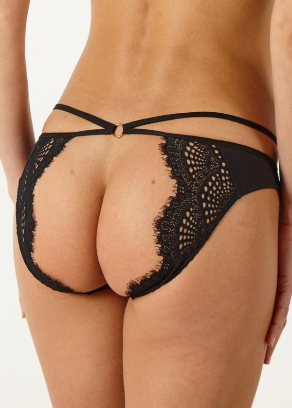 Madame Rêve Open Panties