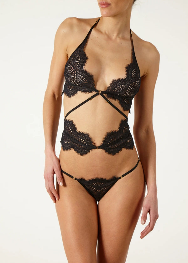 Madame Rêve Body Harness