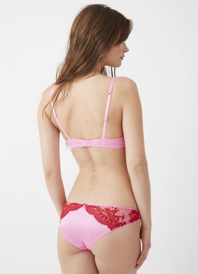 Cinamon Sugar Sexy Knicker-Bottoms-Mimi Holliday-AvecAmourLingerie