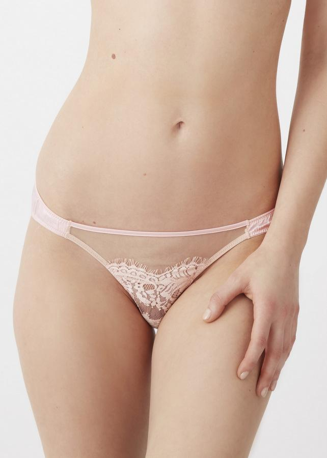 Mimosa Sexy Knicker-Bottoms-Mimi Holliday-AvecAmourLingerie