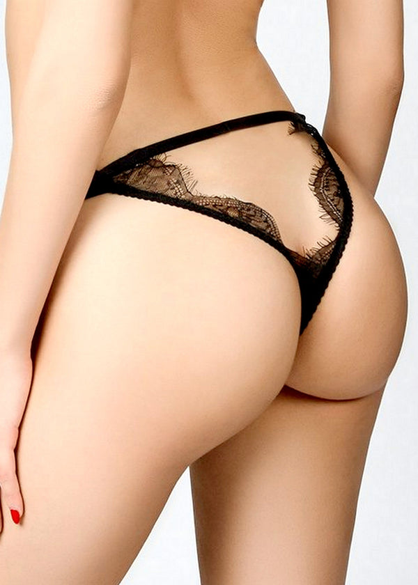 Meteorite Ouvert Knicker-Bottoms-ELF Zhou-AvecAmourLingerie