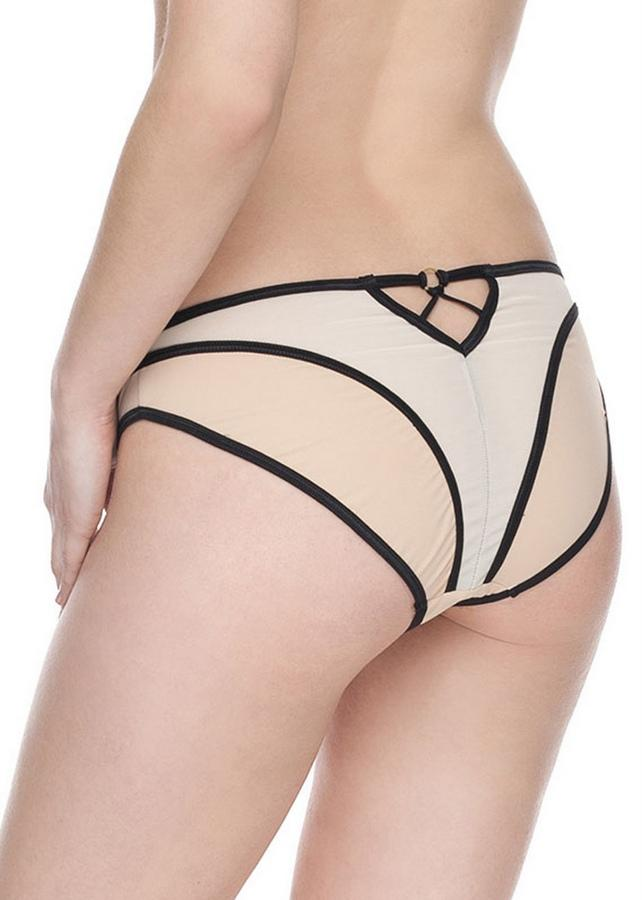 Everyday Brief-Bottoms-Nichole de Carle-AvecAmourLingerie