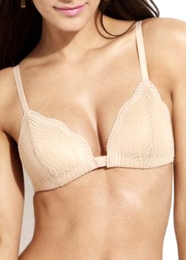 Dolce Padded Triangle Push Up Bra-Bras-Cosabella-AvecAmourLingerie