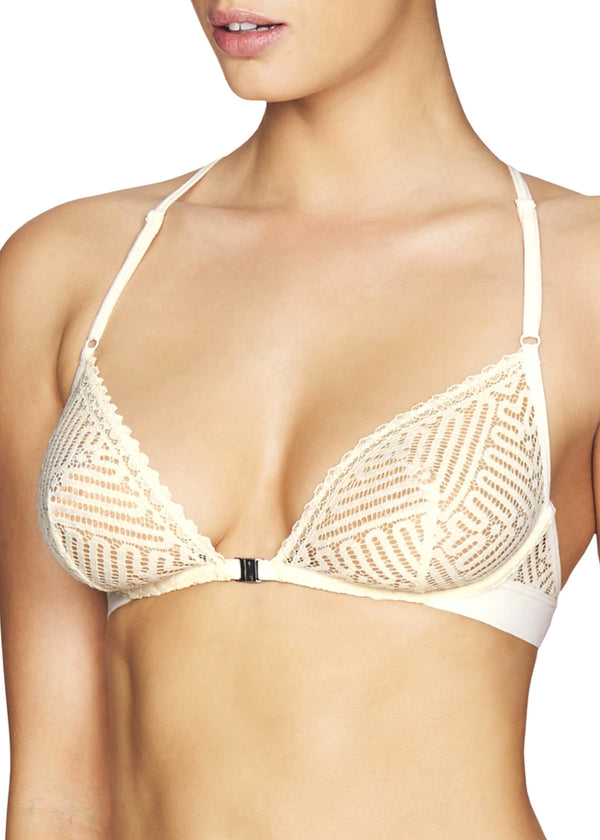 Holly Rendezvous Demi Wire Bra-Bras-Heidi Klum Intimates-AvecAmourLingerie