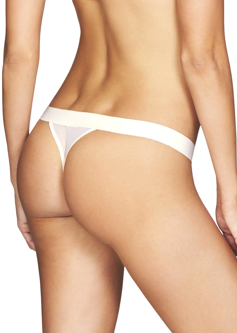 Holly Rendezvous Thong Brief-Bottoms-Heidi Klum Intimates-AvecAmourLingerie