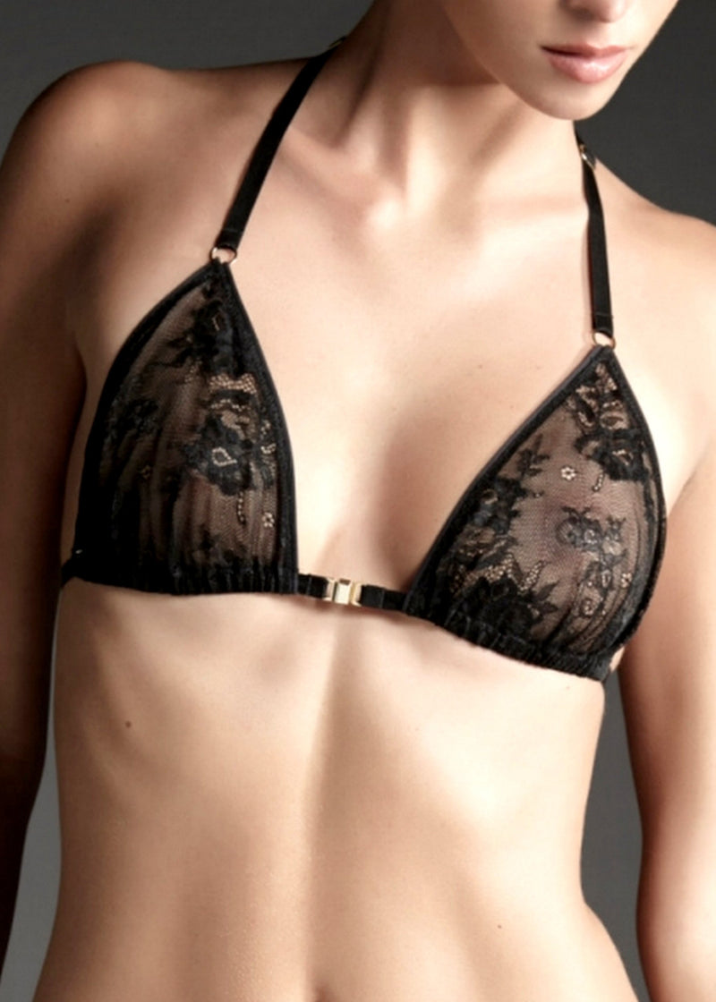 Irresistible Attraction Triangle Bra-Bras-Atelier Amour-AvecAmourLingerie