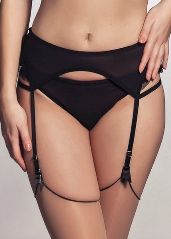 Lila Suspender-Bottoms-Lascivious-AvecAmourLingerie