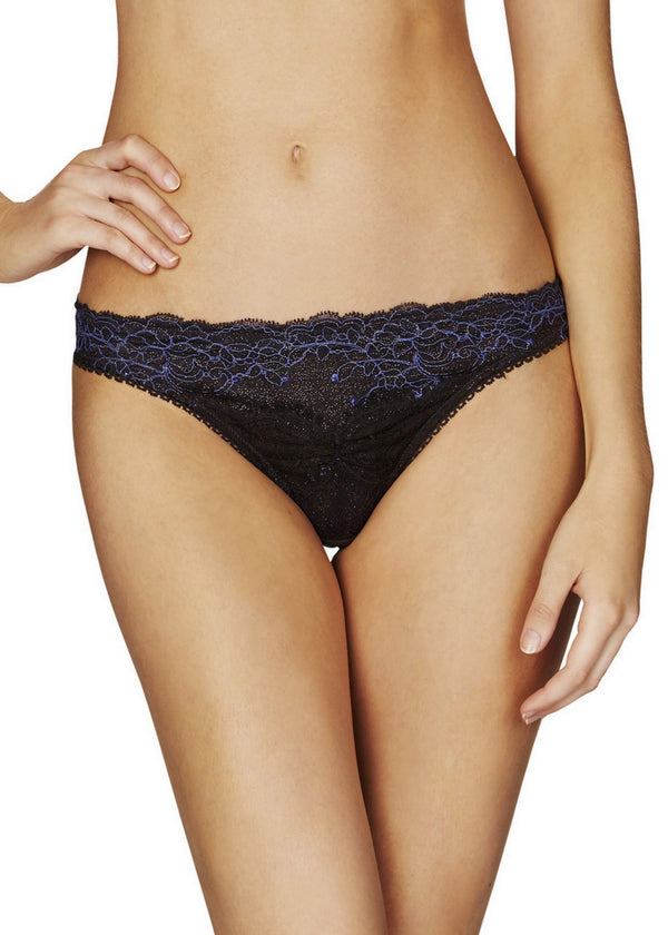 Bardot Rochefort Thong Brief-Bottoms-Pleasure State-AvecAmourLingerie