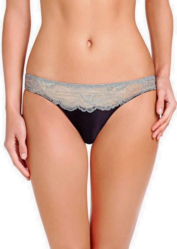 Julia Stargazing Bikini Brief (Cambridge Blue)-Bottoms-Stella McCartney Lingerie-AvecAmourLingerie