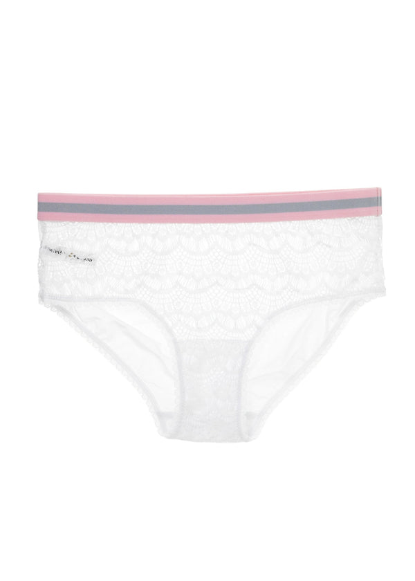 Bisou Bisou Rock Candy Comfort Knicker-Bottoms-Mimi Holliday-AvecAmourLingerie