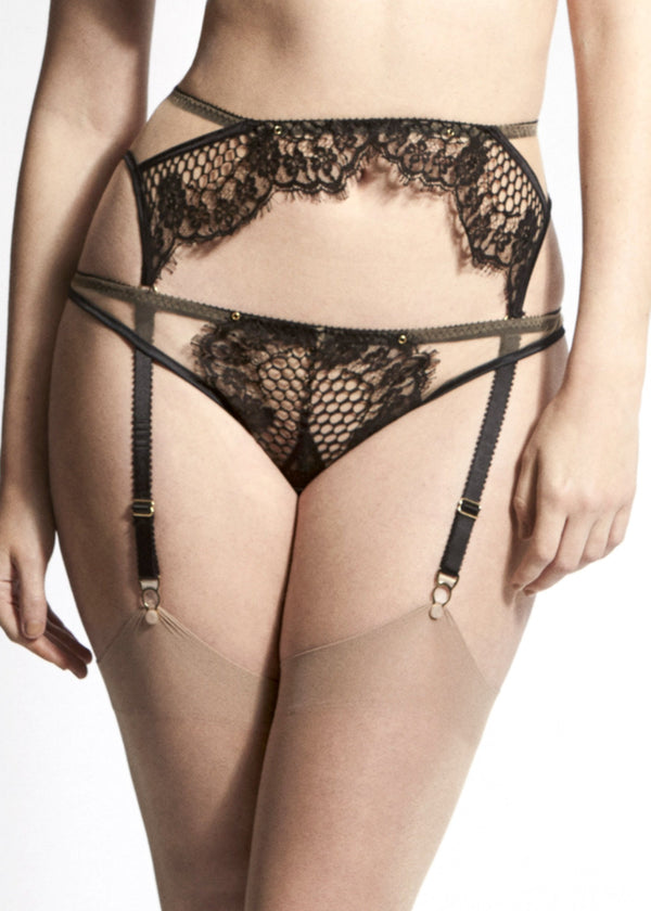 Kathryn Suspender-Bottoms-Edge O' Beyond-AvecAmourLingerie