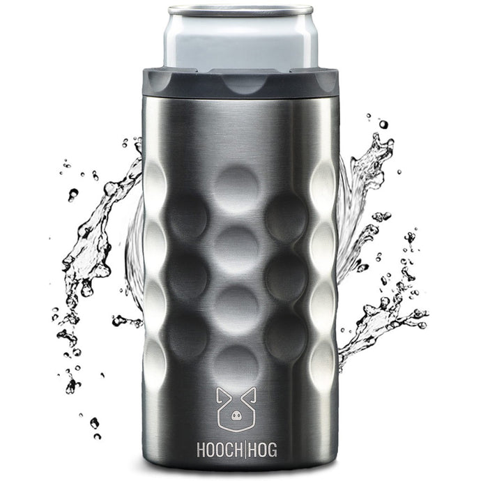 The Skinny Can Cooler [Stainless Steel]