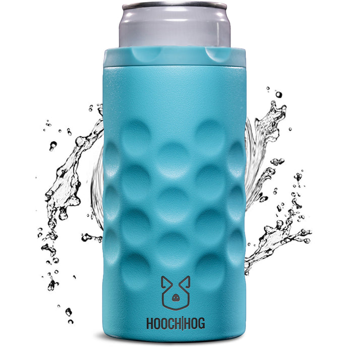 The Skinny Can Cooler [Turquoise]