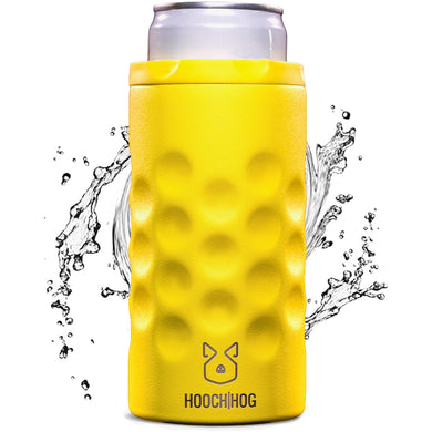 The Skinny Can Cooler [Yellow]