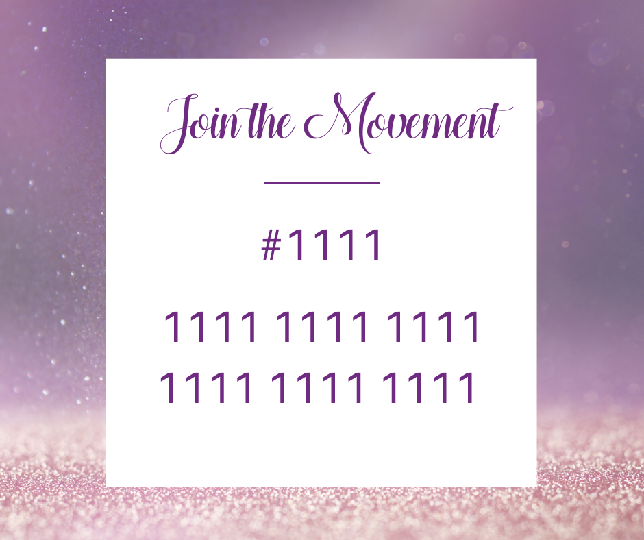 The 1111 Movement