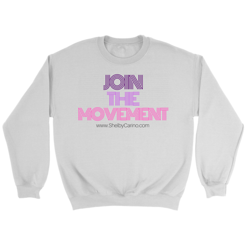 Join the Movement Sweatshirt