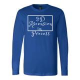 5D Ascension Long Sleeve
