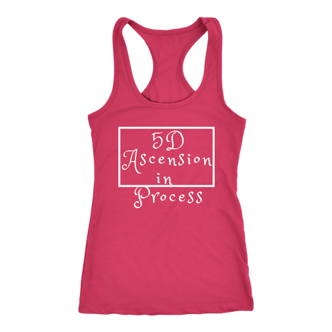 5D Ascension Women's Tank