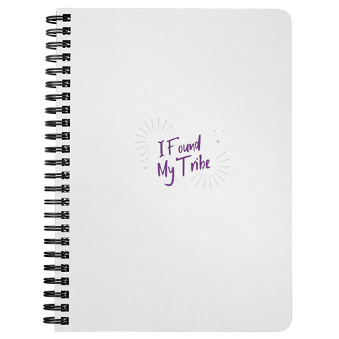 Tribe Notebook
