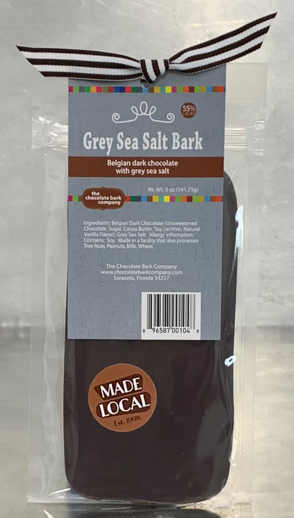 Sea Salt Bark