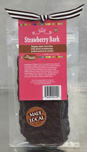 Strawberry Bark