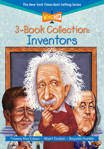 Who was collection: Inventors