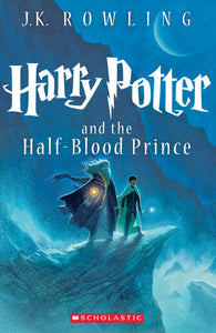 Harry Potter & Halfblood Prince