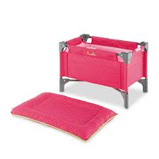 Corolle Mon Premier Doll Bed